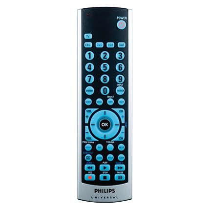Philips SRU5050