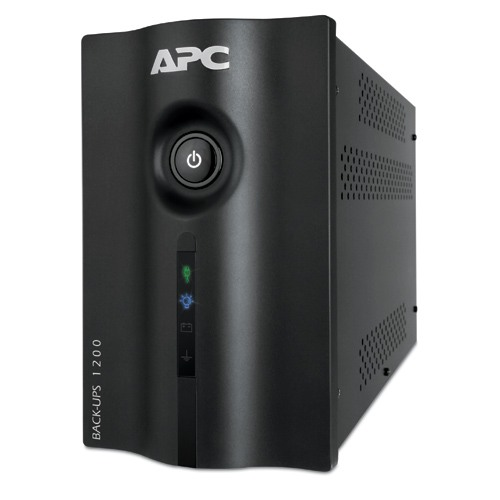 Nobreak APC Back UPS 1200