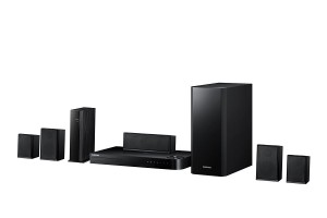 Home theater Samsung HT-F5525WK
