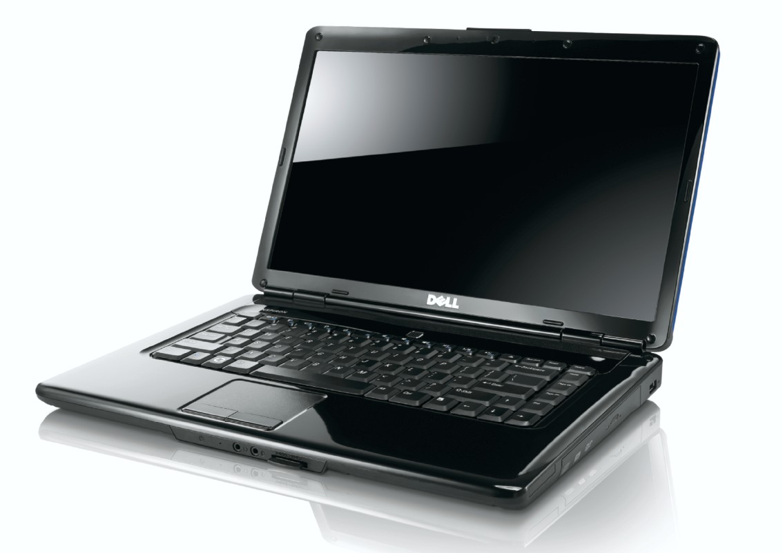 Notebook Dell Inspiron 1545
