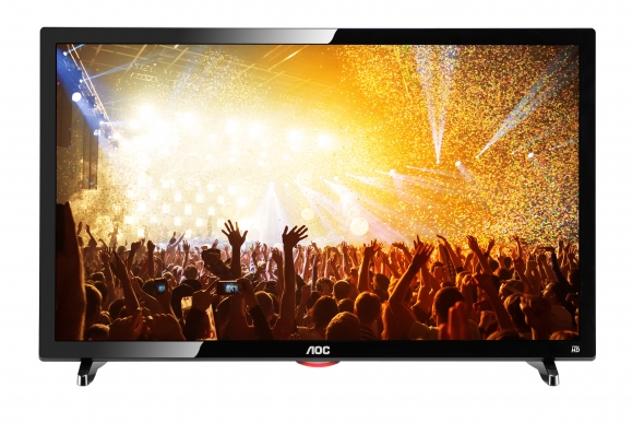 TV AOC LE24D1461