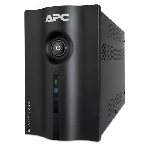 Nobreak APC Back UPS 1200