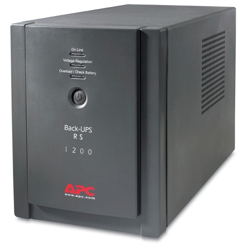 Nobreak APC Back UPS RS 1200